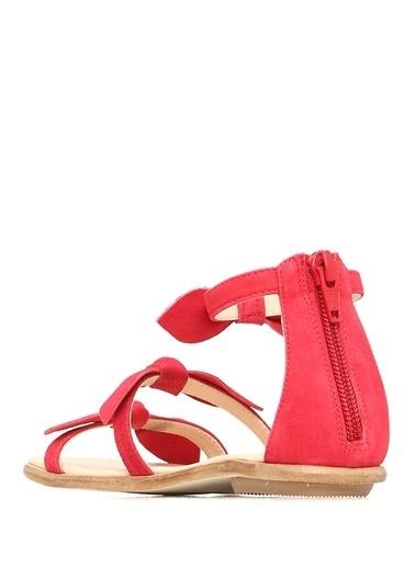 Aquazzura Sandalet Fuşya